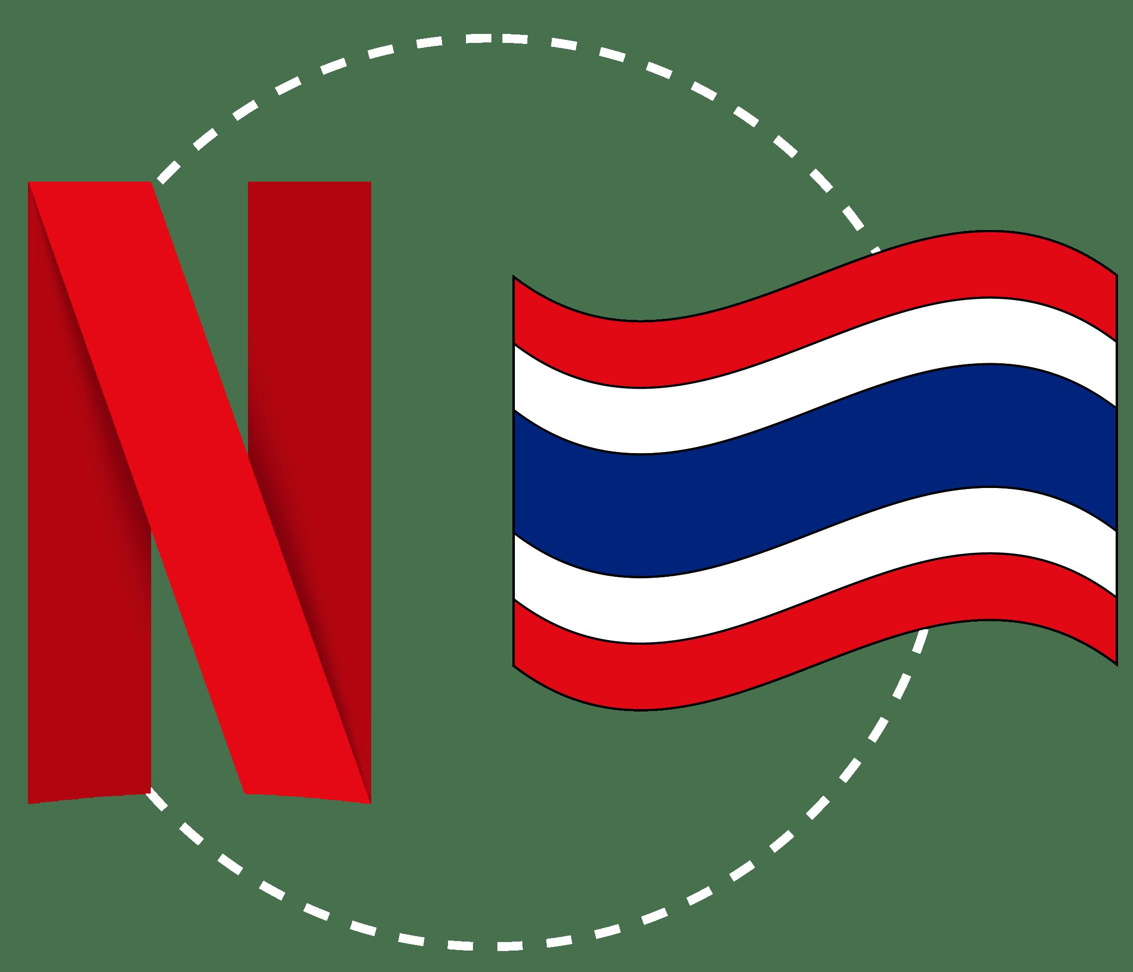 Netflix in Thailand