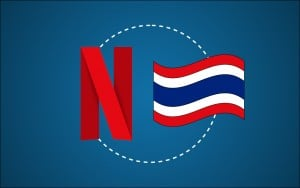 Deutsches Netflix in Thailand