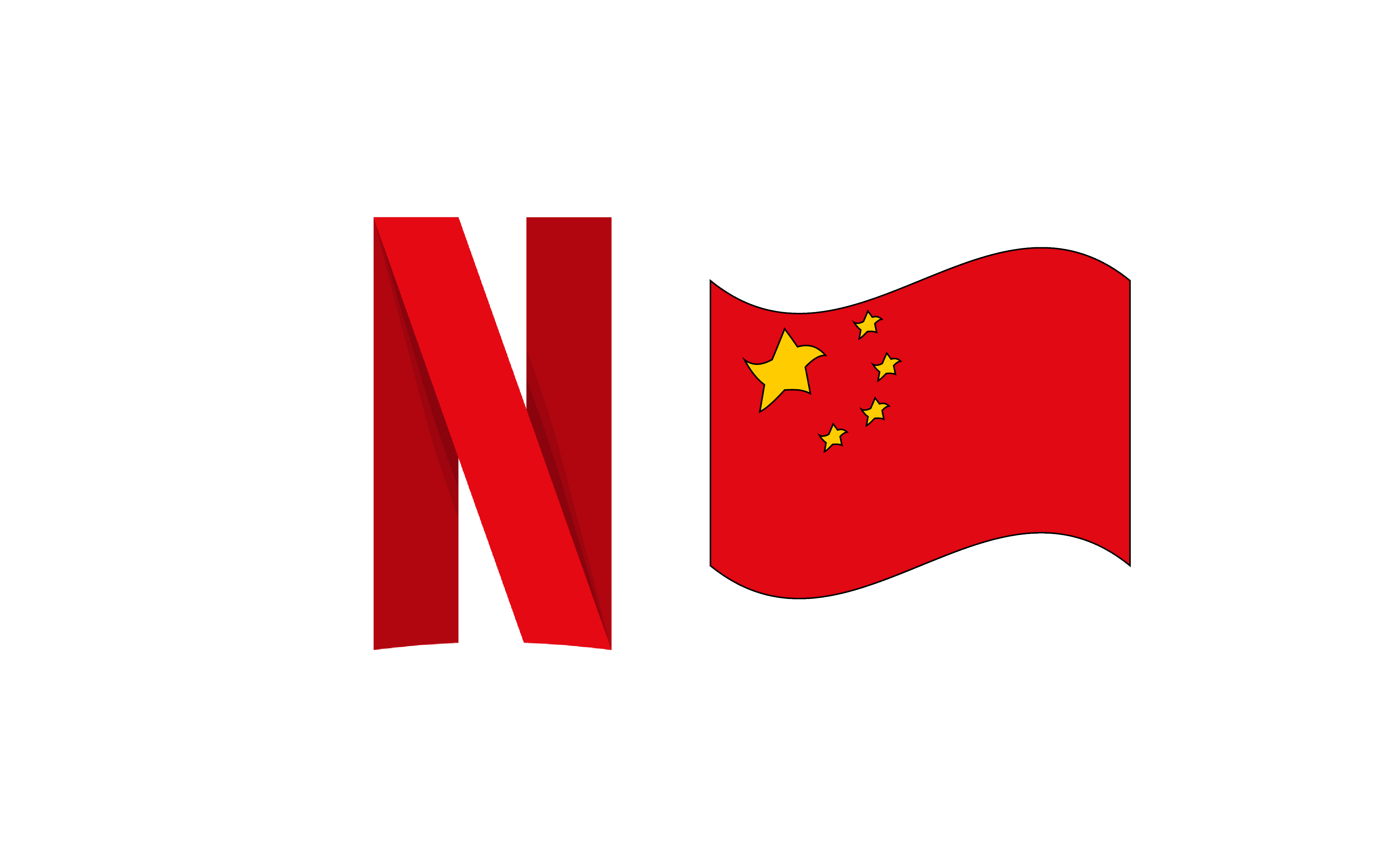 Featured Image transparent Netflix in China