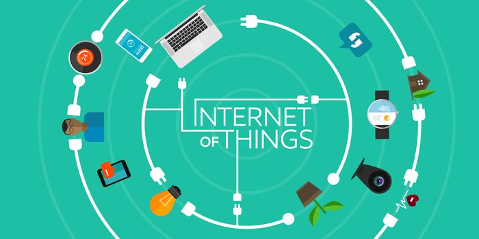 5G Das Internet der Dinge