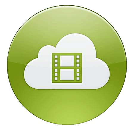 4K Video Downloader Logo