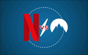 Featured Image Netflix vs Nord VPN