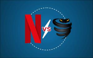 Featured Image Netflix vs Vypr VPN