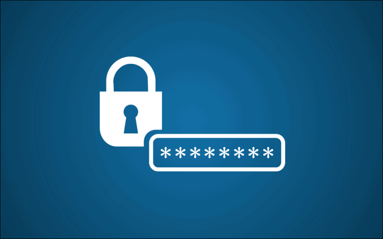 Featured Image Passwort Guide