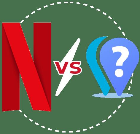 Featured Image transparent Netflix vs Unlocator