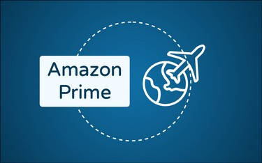 Amazon Prime Ausland