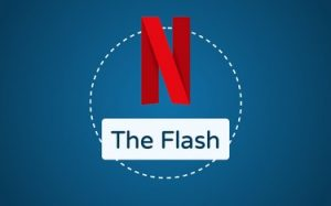 Featured Image Netflix The Flash