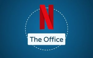 Featured Image Netflix The Office