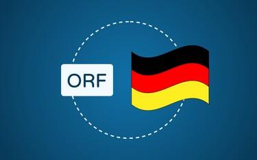 orf live stream deutschland