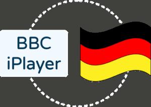 Featured Image transparent BBC iPlayer in Deutschland