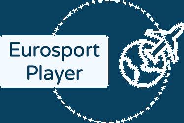 Featured Image transparent Eurosport Player im Ausland