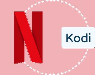 Featured Image transparent Netflix Kodi