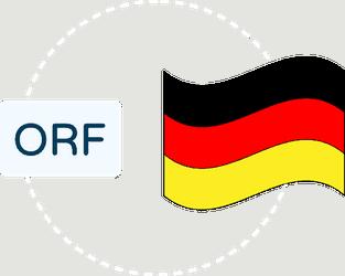 Featured Image transparent ORF in Deutschland