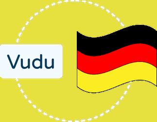 Featured Image transparent Vudu in Deutschland