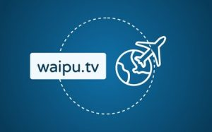 Featured Image waipu.tv im Ausland