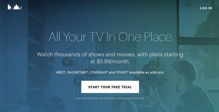 Screenshot: Hulu in Deutschland anschauen