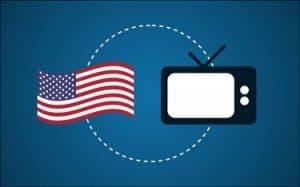Featured Image amerikanisches Fernsehen