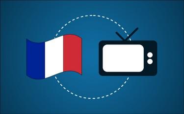 Französisches Fernsehen Online