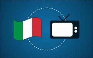 Featured Image italienisches Fernsehen