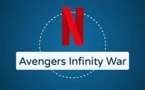 Featured Image Netflix Avengers Infinity War