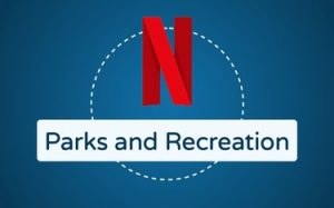 Featured Image Netflix Parks and Recreation