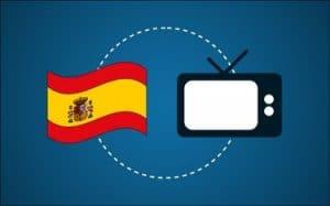 Featured Image spanisches Fernsehen