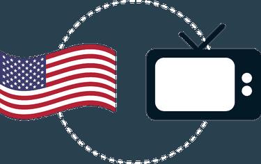 Featured Image transparent amerikanisches Fernsehen