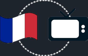 Featured Image transparent französisches Fernsehen