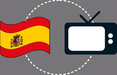 Featured Image transparent spanisches Fernsehen