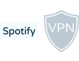 Featured Image transparent Spotify VPN