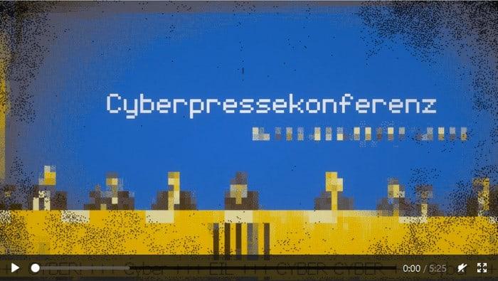 Cyberpeace statt Cyberwar
