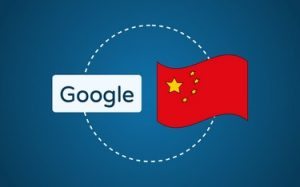 Featured Image Google in China