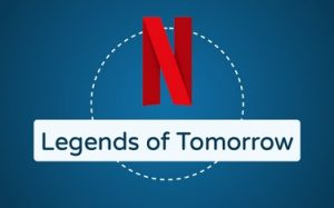 Featured Image Netflix Legends of Tomorrow