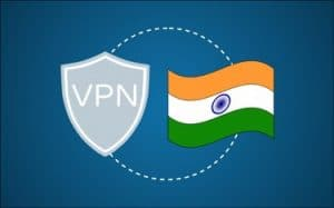 Featured Image VPN Indien