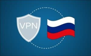 Featured Image VPN Russland