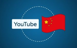 Featured Image YouTube in China