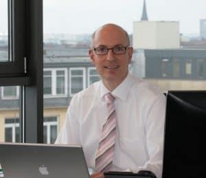 Detlef Schmuck von TeamDrive