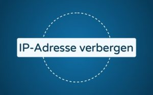 Featured Image IP-Adresse verbergen