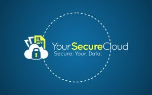 Featured Image Your Secure Cloud