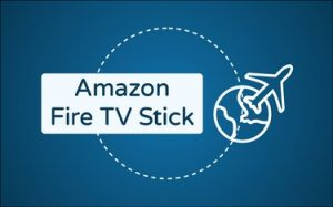 Featured Image Amazon Fire TV Stick im Ausland nutzen