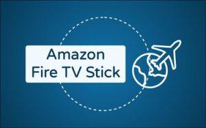 Featured Image Amazon Fire TV Stick im Ausland nutzen