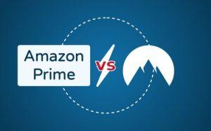 Featured Image NordVPN Amazon Prime