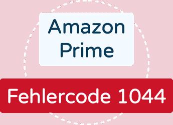 Featured Image transparent Amazon Prime Fehlercode 1044