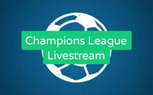 Featured Image Champions League Livestream