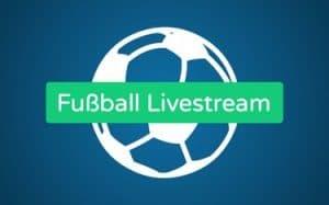 Featured Image Fußball Livestream
