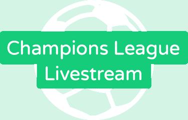 Featured Image transparent Champions League Livestream