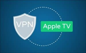 Featured Image VPN Apple TV