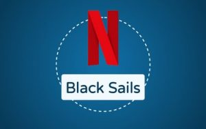 Featured Image Netflix Black Sails