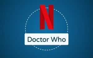 Featured Image Netflix Doctor Who