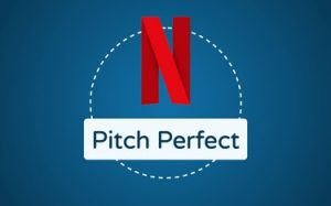 Featured Image Netflix Pitch Perfect